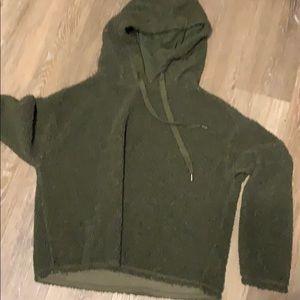 Green Sherpa
